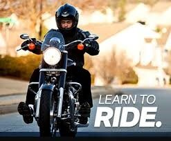 December 11th - Experienced Rider Course/BRC2 - for Endorsement - Taken on your own bike