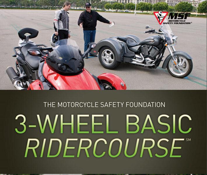 3WBRC - Three Wheel Class